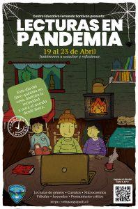 Lecturas en Pandemia